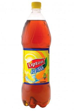Chá Ice Tea lipton 1,5 L Lemon