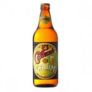 Cerveja Colorado Cauim 600 ml