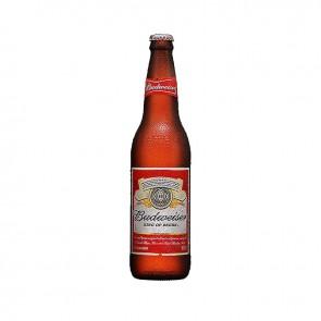 Cerveja Budweiser 600 ml