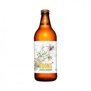 Cerveja Dado Bier Duons 600 ml