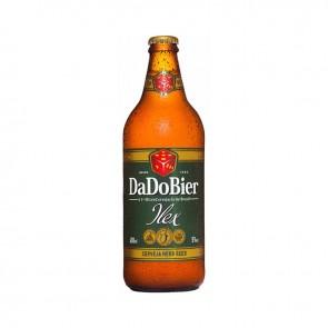 Cerveja Dado Bier Ilex 600 ml