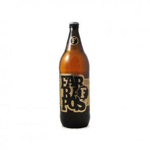 Cerveja Farrapos Extra Lager 1 litro