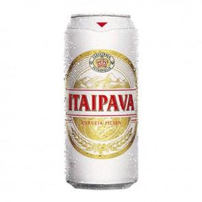 Cerveja Itaipava Pilsen 473 ml