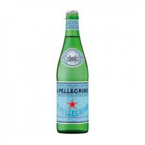 Água San Pellegrino 505 ml