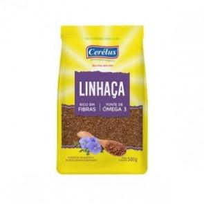 Linhaça Grãos Cerelus 500g
