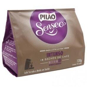 Café Senseo Intenso Pilão 120g
