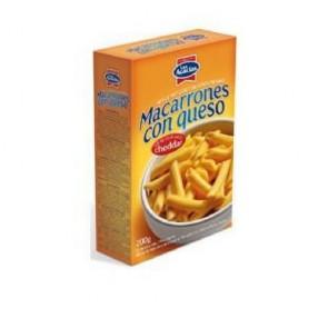 Macarrones c/queijo Acacias 200g