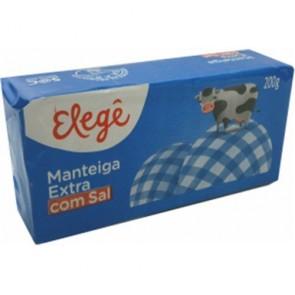 Manteiga Extra c/ Sal Elege 200g