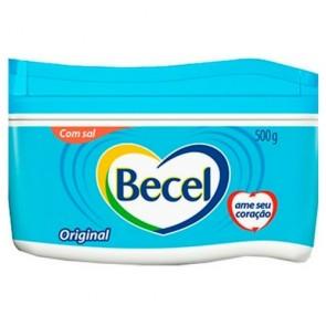 Margarina Becel  com Sal 500g