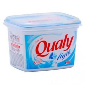 Margarina Light Qualy com sal 500g