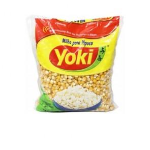 Milho Pipoca Yoki 500g