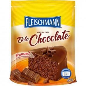 Mistura Para Bolo Freiscmmann Chocolate 450g