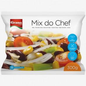 Mix do Chef