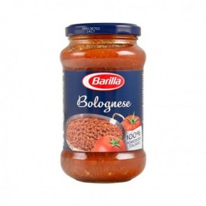 Molho Barilla Bolognese 400g