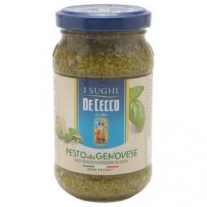 Molho Pesto Genovese de Cecco 200g