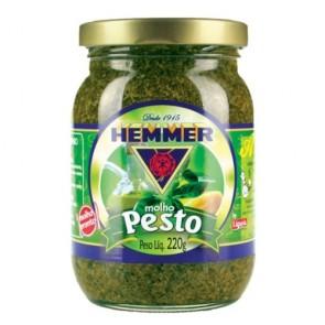 Molho Pesto Hemmer 200g