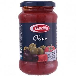 Molho Barilla Olive 400g