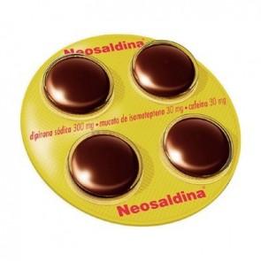 Neosaldina Avulso 4unid.