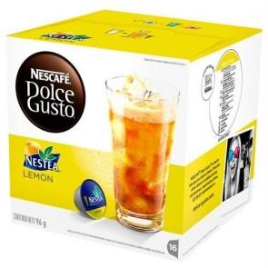 Dolce Gusto Nestea Lemon Nestle  c/16 Cápsulas