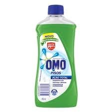 Desinfetante Omo Pisos Frescor Da Montanha  900ml