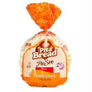 Pão Sirio Trad Pita Bread 320g