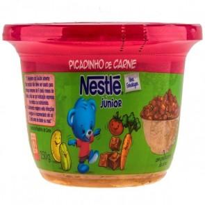 Alimento Infantil Papinha