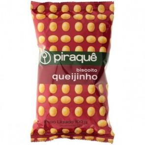 Piraquê Queijinho 100g