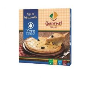 pizza zero lactose gourmet brasil
