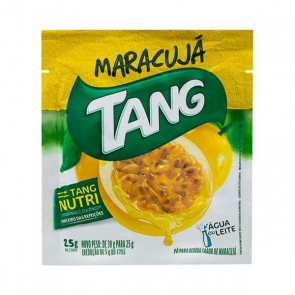 Suco em Pó Tang Maracujá 25g