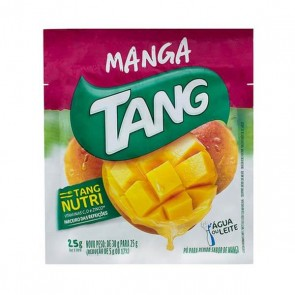 Suco em Pó Tang Manga 25g