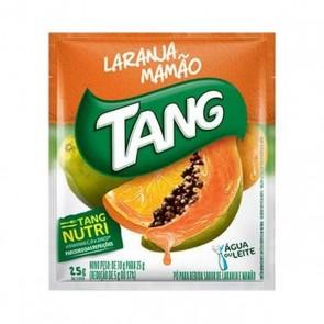 Suco em Pó Tang Laranja/Mamão 25g