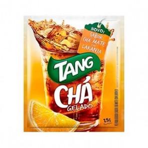 Suco em Pó Tang Chá Mate Laranja 25g