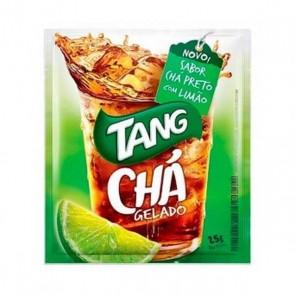 Suco em Pó Tang Chá Gelado Preto com Limão 25g