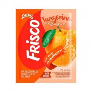 Suco em pó Frisco Tangerina 25 gr