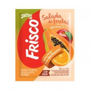 Suco em pó Frisco Salada de Frutas 25 gr