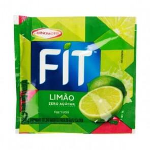 Suco em pó Fit Limão 8g