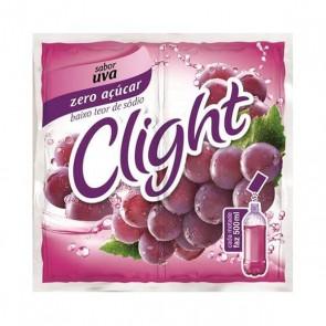 Suco em Pó Clight Uva 8g