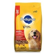 Ração Pedigree Para Cão Adulto 1kg