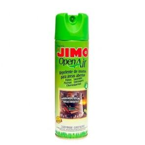 Multi Inseticida Dedetizador Jimo Gás c/2 Unid. 35g