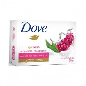Sabonete Dove Go Fresh 90g