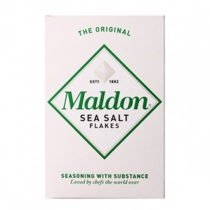 Sal Marinho Maldon 250g