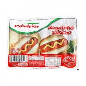 Salsicha Doguinho Excelsior 320g