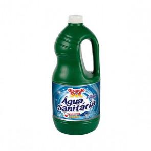 Agua Sanitaria Girando Sol 2 L