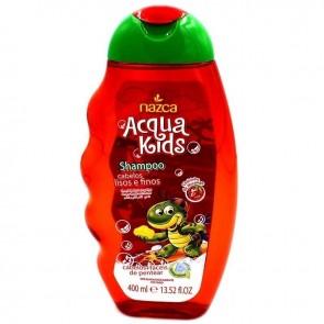 Shampoo Acqua Kids Cabelos Finos