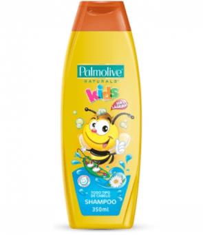 Shampoo Naturals Kids Palmolive 350 ml
