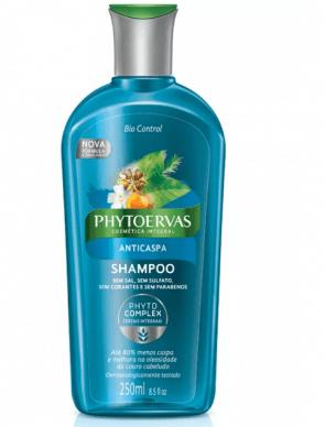 Shampoo Anticaspa Phytoervas 250ml