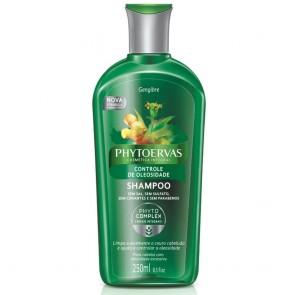 Shampoo Cabelos Oleosos Phytoervas 250ml