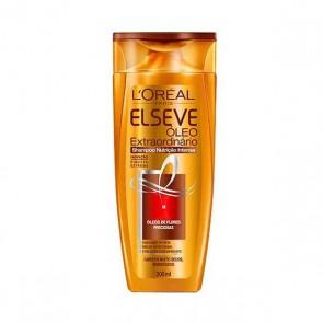 Shampoo Elseve Oleo Extraordinário Nutrição Intensa 200ml