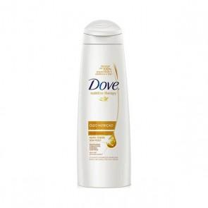 Shampoo Dove Oleo Nutrição 200ml
