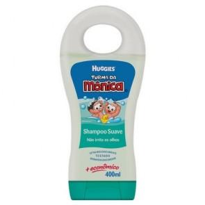 Shampoo Turma Da Monica Suave
